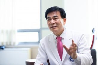 2030년 3000병상 병원 만들어 아시아 의료 허브를 꿈꾼다