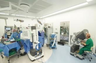 창원한마음병원, 로봇수술 5개월만 50례 돌파